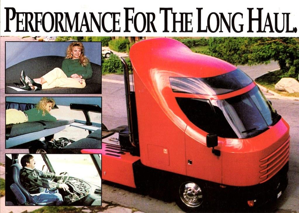 Performance Custom Truck Cab