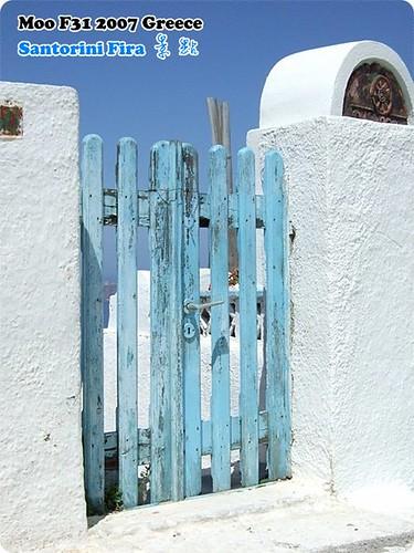 Santorini Fira 街景-28