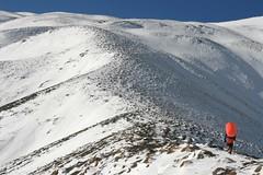 Mountainer (yashar_z) Tags: mountain iran climber     grine   azghad