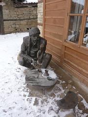 Zheravna /  (mitko_denev) Tags: winter bulgaria  zheravna  jeravna