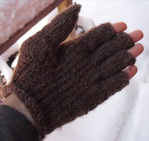 Knitting Pattern Errata : wet pixels: Broad Street Mittens (errata)