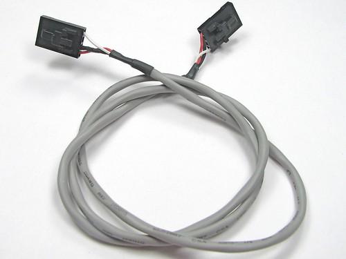 Meggy Cable - 01