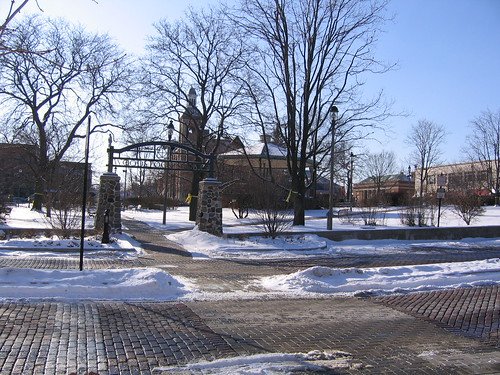 Woodstock Square