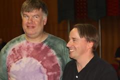 Linux.conf.au 2009 -- Day 5