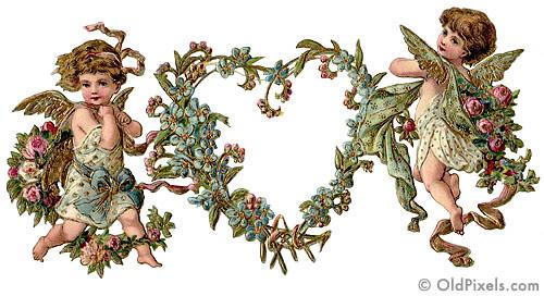 Vintage Victorian Valentines - 2 of 4