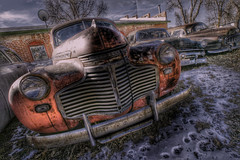 rusted in Ramah (bob merco) Tags: cars rural junk rust colorado decay films lizard junkyard plains hdr lonesome ramah ariea supermerc81 bobmerco lonesomelizardfilms hdrmax bobmercogliano lonesosmelizardfilms lonesomelizard lonesomelizardproductions