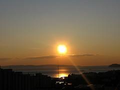 #9/09 (emasplit) Tags: sunset orange cubism naturesfinest mywinners emasplit goldstaraward explore2009