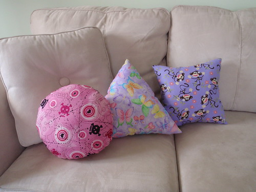 Molly's Pillows