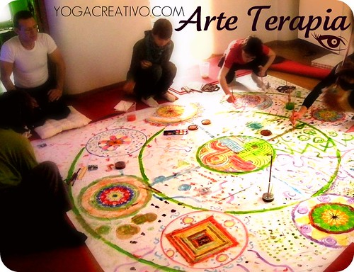 Coaching Madrid: Arte Terapia por ti.