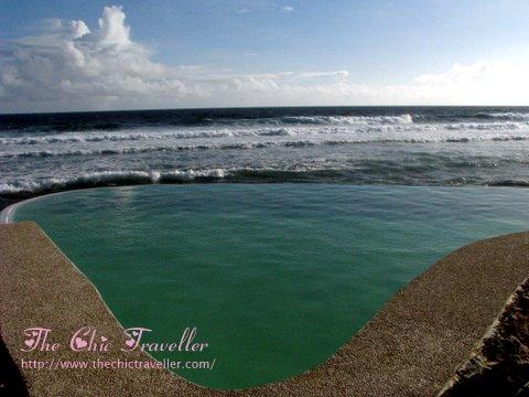 Surf Camp Samar