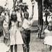 '55.06 Joyce Armstrong, Gloria Polk, Rose Polk, Larry Armstrong, Bonnie Armstrong