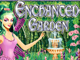 Online Enchanted Garden Slots Review