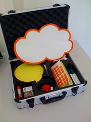 Cloud Services Toolbox