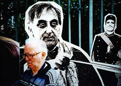 lomo lc-a : actors & comrade Beppe (cHr1st1an S images) Tags: street city italy torino lomo lca lomography xprocess crossprocess profile filckr actor outline comrade beppe passionphotography mywinner abigfive anawesomeshot theunforgettablepictures chr1st1ans christiansorrentino
