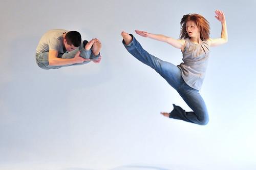 Bodies In Motion with Cylla von Tiedemann