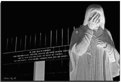 OKC Memorial (ShutterByMe) Tags: friends oklahoma statue memorial explore oklahomacity oklahomacitynationalmemorial blueribbonwinner oklahomacounty canonefs1785mmf456isusm golddragon citrit canon40d goldstaraward ©lanatrussell wwwshutterbymecom