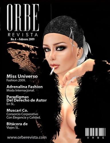 Revista ORBE Feb 2009