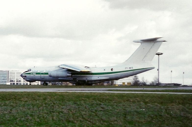 طائرة النقل والتزود بالوقود Il76/78 - صفحة 2 3271680650_d137ba2a7c_o