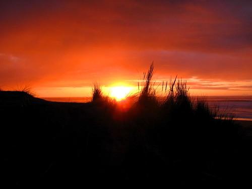 sunsetdune