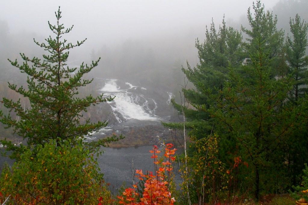 Misty Mountain Hop