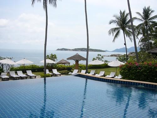 Koh Samui Atlantis Resort & Spa アトランティスリゾート POOL0006