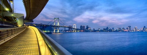 Rainbow Bridge 05