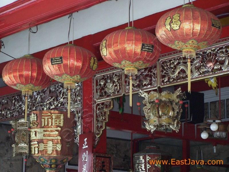 Hok Swie Bio Temple - Bojonegoro
