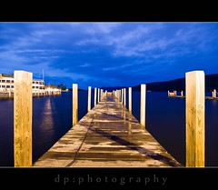 Pier on Lake George, New York (DP|Photography) Tags: piers adirondacks waterbodies boardwalks adirondackmountains sugarloafmountain prospectmountain rogersrock lakegeorgenewyork tonguemountain anthonysnose indiankettles deersleap debashispradhan dpphotography dp|photography