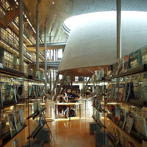Delft University Library