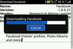 BBB Facebook