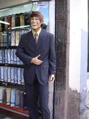 Maniqui en Perú