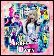 Avril Lavigne-Abbey Dawn (~  ) Tags: avril lavigne