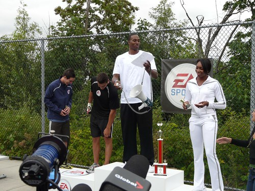 20090713 venus dwight milan sacha at ea sports