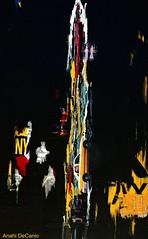 TAXI - NYC Cab Abstract Painting (MY PINK SOAPBOX) Tags: nyc blue red selfportrait ny abstract black me car collage buildings painting nikon mannequins mixedmedia abstractart peinture transportation empirestatebuilding anahi abstracto astratto flatironbuilding pintura brooklynmuseum 442 autobiographical yellowtaxi nytaxi figurativeart feministe nyclandmarks nyccab nyart femart nycwindows phem abstraite nylandmarks womanpainter femalepainter artefigurativo artefemenino saksfifthavenuewindows mediamixta elizabethasackler femenineart feministpainter pintoramujer