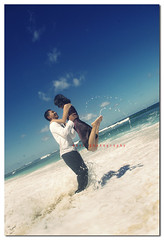 couple (memet metz) Tags: beach pantai prewedding metzphotography praweed baliclif
