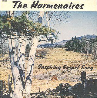The Harmenaires