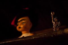 (Pachakutik) Tags: libertad estatua mueca