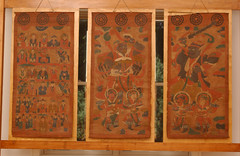 Ceremonial Thangkas