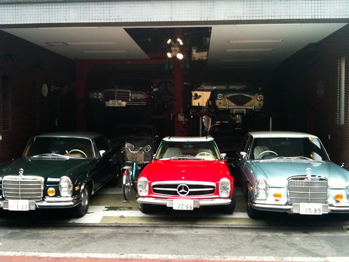 Tokyo Photo jog Provate Merc collection