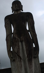 Bahubali Statue