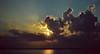 sunset (lizzee.dailey) Tags: ocean sunset sun beach clouds sand nikon northcarolina outerbanks obx nikond60 nagsheadnorthcarolina ultimateshot killdevilhillsnorthcarolina