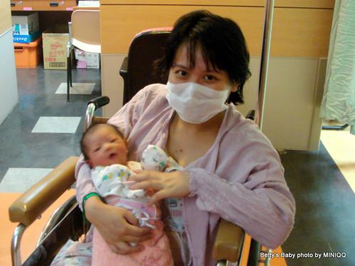 Betty's Baby 20090813-01