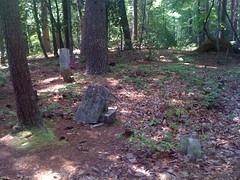 Turner Creek Cemetery 1