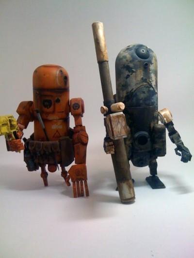 3A Toys Armstrong