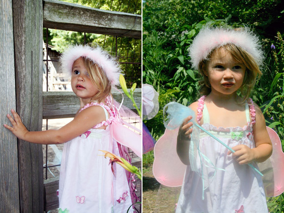 Amy Graham Stigler, Smock Mom - Fairy Fest