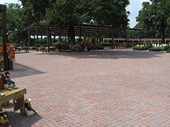 "Permeable Pavers • <a style=""font-size:0.8em;"" href=""http://www.flickr.com/photos/36642140@N07/3865178129/"" target=""_blank"">View on Flickr</a>"