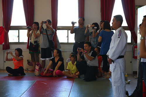 暑假活動柔道營0019
