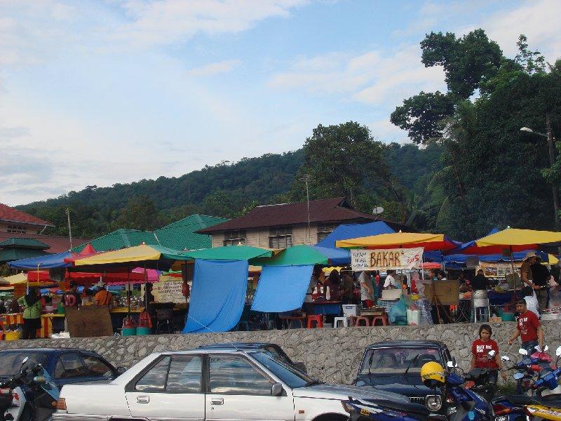 Kpg Sg Penchala - ramadan baz
