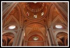 Interior de la Catedral de Morelia