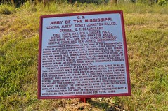 Army of the Mississippi ~General Albert Sidney Johnston (King Kong 911) Tags: general albert shiloh sidney johnston confederatesoldiers gtbeauregard armyofmississippi unionsoldiersmanydied tennesseebattlefieldnationalparkcivilwar